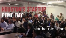 Start Demo Day is October 23rd at Start Houston. Source.