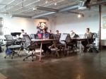 If you need a place to work, check out open coworking every Thursday at Start.