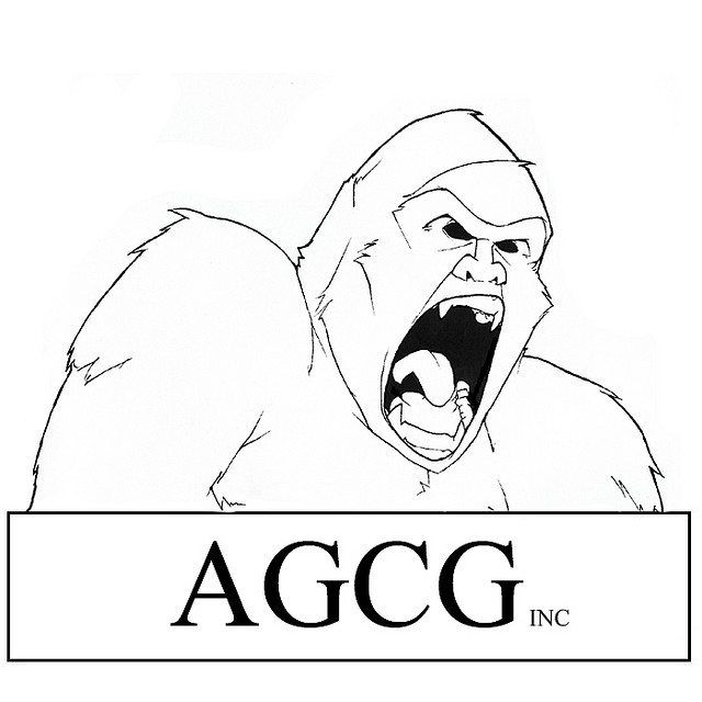 Angry Gorilla Comics & Games, Inc.
