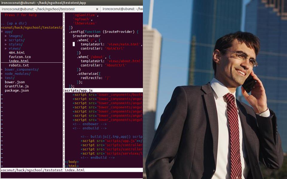 Code-Lawyer